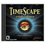 Timescape: Journey to Pompeii (Jewel Case)