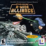Star Wars: X-Wing Alliance (Jewel Case)