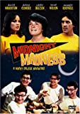 Midnight Madness - movie DVD cover picture