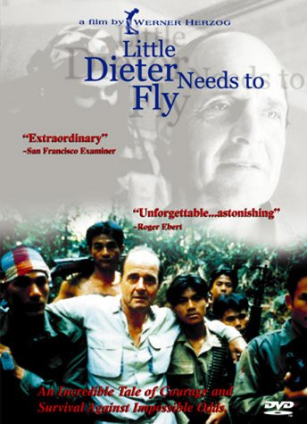 Little Dieter Needs to Fly / ���������� ������ ����� ������ (1997)