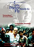Little Dieter Needs To Fly - movie DVD cover picture