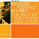 Capa do álbum The Best Of The Pacific Jazz Years