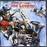 Album Flights of Fancy by Joe Lovano