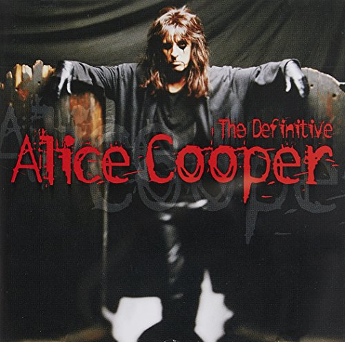 Alice Cooper - <Unknown> - Zortam Music