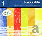 Cover von The World of Intuition 2