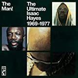 Pochette de l'album pour Man!: The Ultimate Isaac Hayes 1969-1977