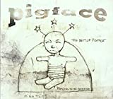 Skivomslag för The Best of Pigface: Preaching to the Perverted (disc 1)