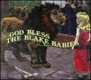 Cubierta del álbum de God Bless the Blake Babies