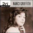 album art to 20th Century Masters: The Millennium Collection: The Best of Nanci Griffith