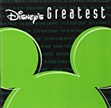 Copertina di Disney's Greatest Vol. 2