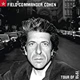 album art to Field Commander Cohen: Tour of 1979
