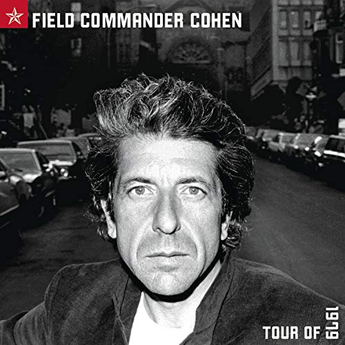 Leonard Cohen - Field Commander Cohen Tour Of - Zortam Music
