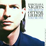 Copertina di album per Barcelona Nights: The Best of Ottmar Liebert, Volume 1