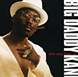 Capa de The Very Best of Big Daddy Kane