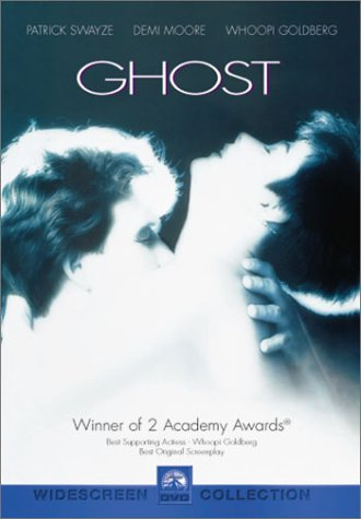 Ghost / ������� (1990)
