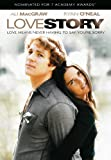 Love Story (1970) (Movie)