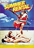Summer Rental (1985) (Movie)