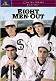 Eight Men Out - movie DVD cover picture
