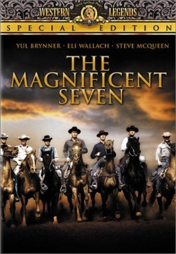 Magnificent Seven / ������������ ������� (1960)
