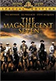 The Magnificent Seven (Special Edition) - movie DVD cover picture