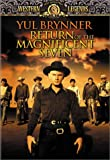DVD : Return of the Magnificent Seven