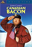Canadian Bacon - movie DVD cover picture