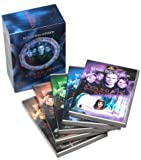Stargate SG-1 Season 1 Boxed Set - movie DVD cover picture