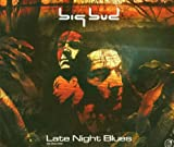 Cubierta del álbum de Late Night Blues (disc 1)