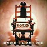 Cover of Beyond All Reasonable Doubt