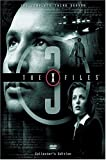 The X-Files - The Complete Third Season - movie DVD cover picture