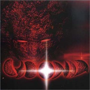 Album cover for Cydonia