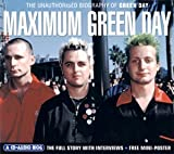 Skivomslag för Maximum Green Day
