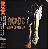 Stiff Upper Lip [EP]