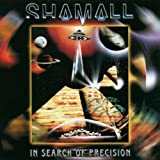 Copertina di album per In Search of Precision