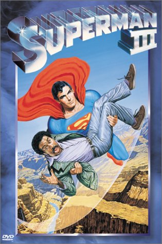 Superman III, 1983, DvdRip (A UKB KvCD By Raven2007) preview 0