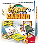 Vegas Casino Games Volume 2: Card Games for Palm OS
