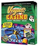 Vegas Casino Games Volume 1: Table Games for Palm OS