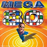 Capa do álbum Mega 80 (disc 4)