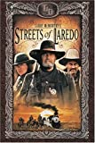 Larry McMurtry's Streets of Laredo - movie DVD cover picture