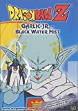 Dragon Ball Z - Garlic Jr. - Black Water Mist - movie DVD cover picture