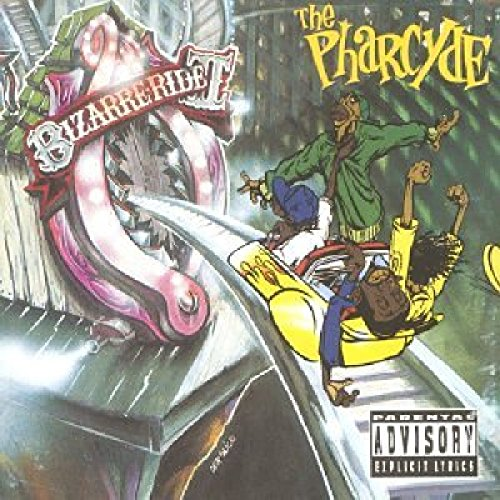 The Pharcyde - 4 Better or 4 Worse Lyrics - Zortam Music