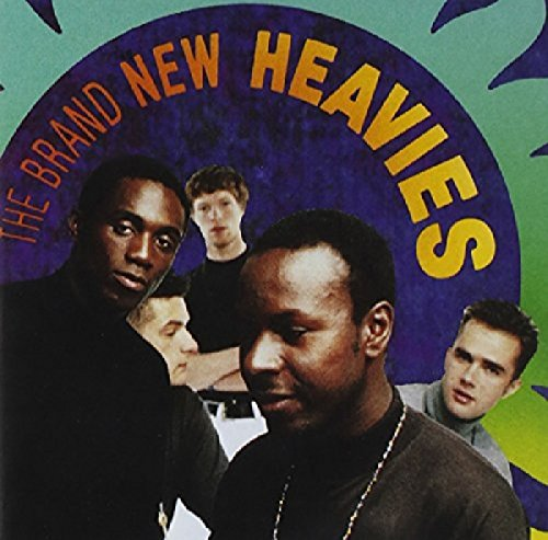 The Brand New Heavies - The Acid Jazz Years - Zortam Music