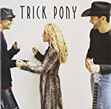 Album cover for Trick Pony