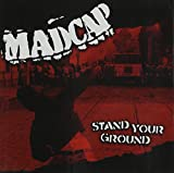 Capa de Stand Your Ground