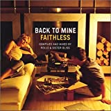 album art to Back to Mine: Faithless