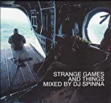 DJ Spinna/Strange Games and Things