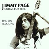 Capa do álbum Guitar for Hire (feat. Jimmy Page)