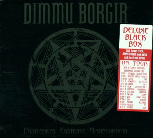 Dimmu Borgir - Forces Of The Northern Night - Zortam Music