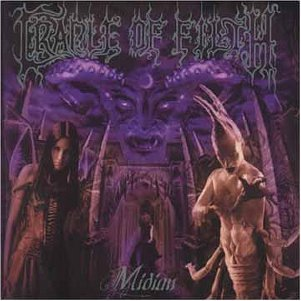 Cradle of Filth - Lovecraft & Witch Hearts CD1 - Zortam Music