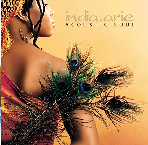 India Arie - Acoustic Soul - Zortam Music